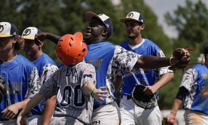 ALWS Game 10: Illinois comes from behind to advance to Monday's semifinal