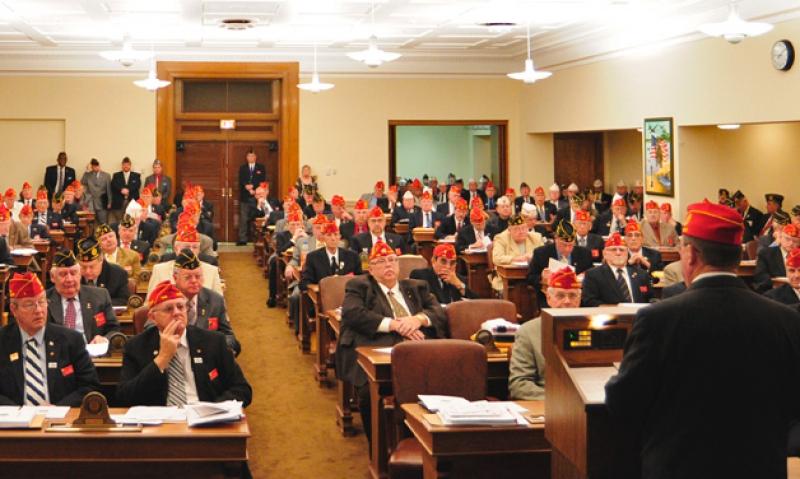 Membership, OCW highlight Fall Meetings