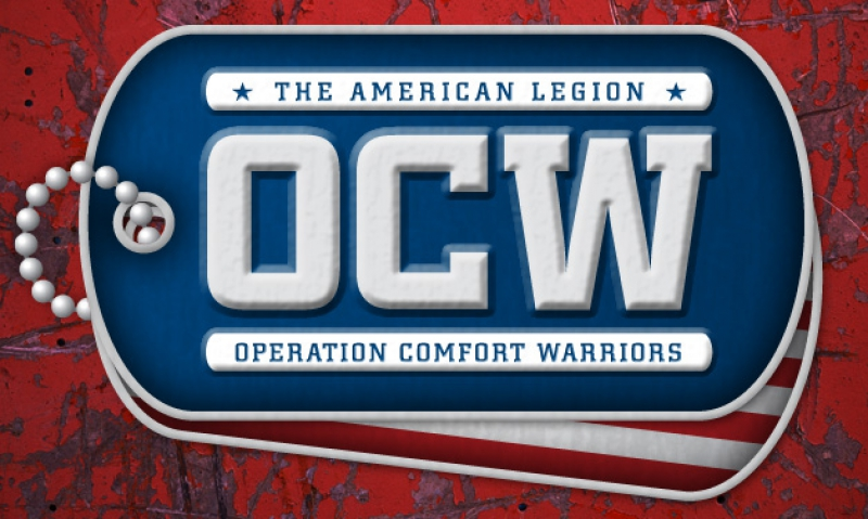 Support Operation Comfort Warriors