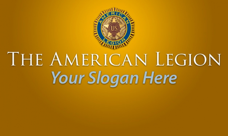 american legion letterhead template - help brand your american legion the american legion