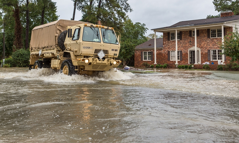 National Emergency Fund offers help to qualified disaster victims