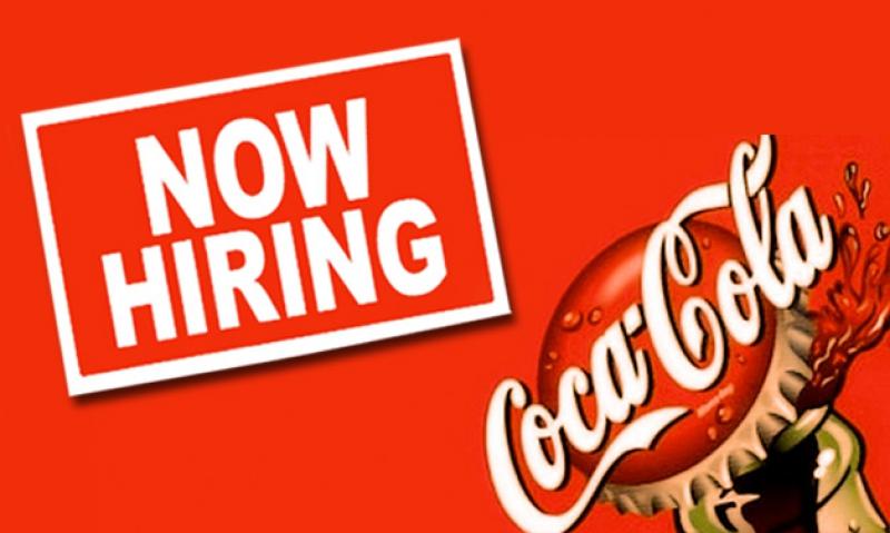 Coca-Cola adding veterans to workforce