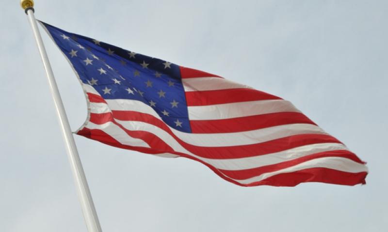 Flag amendment introduced in Senate