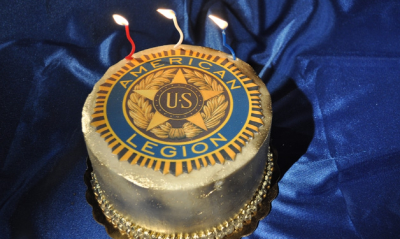 Legion to celebrate 95th birthday
