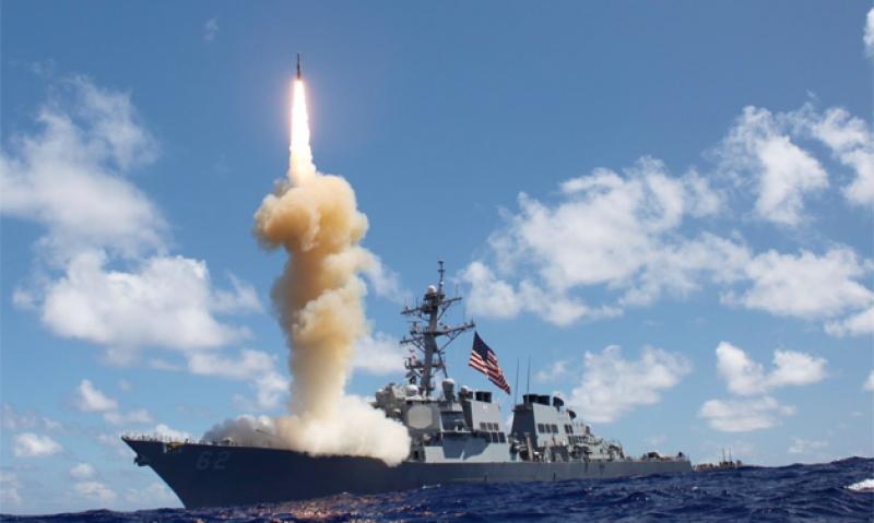 Missile Defense Progress Report