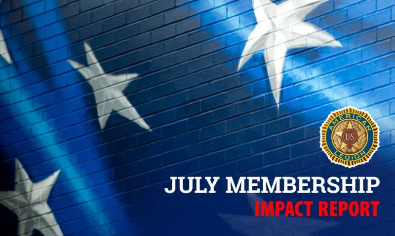 July Impact: Boys Nation, Junior Shooting Sports and translator support