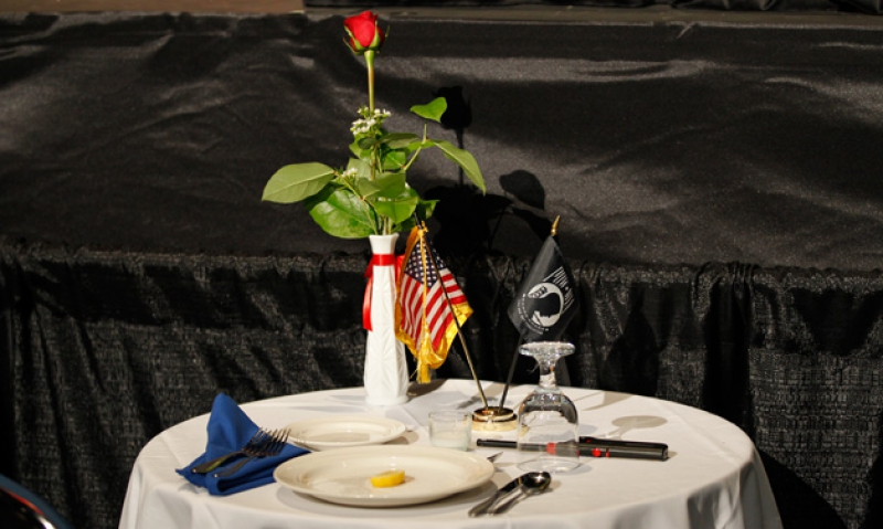 Today is POW/MIA Recognition Day | The American Legion