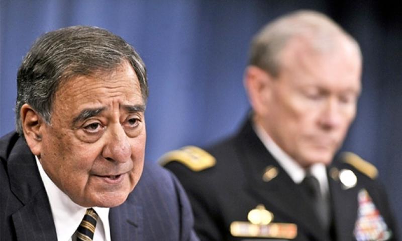 Panetta: Bureaucracy needs to stop