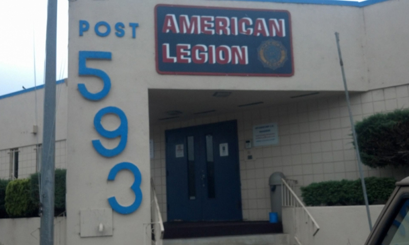 Legion looking for veterans in Monterey County, Calif.