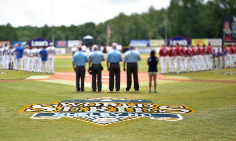 American Legion World Series to air on ESPNU and ESPN3