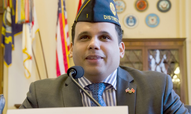 Legion: Give student veterans in-state tuition rates