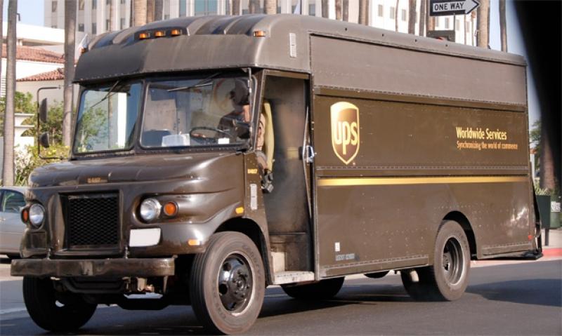 UPS delivering jobs to veterans