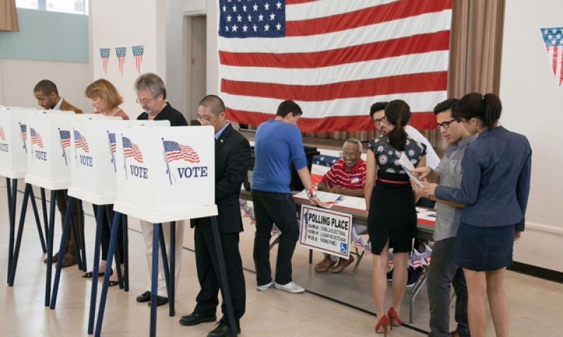 Exercise your right to vote in midterm elections