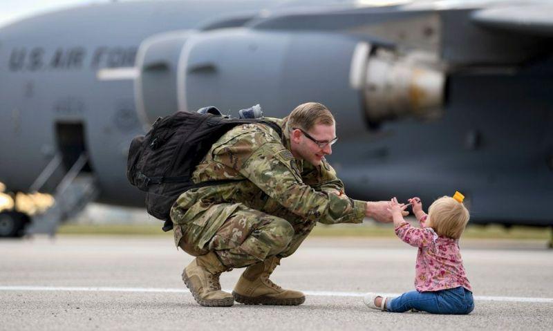 November impact report shows Legion support for kids, veterans