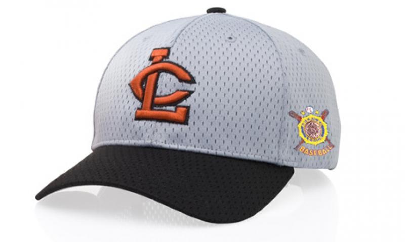Legion Baseball Emblem Now On Caps The American Legion