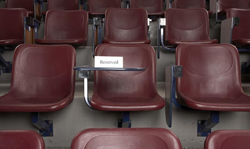 Legion attends for-profit schools roundtable