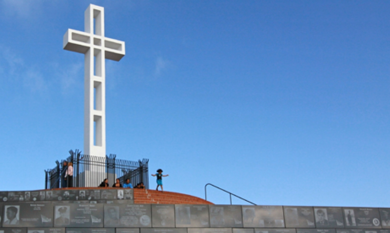 Hill: Symbols 'worth preserving'