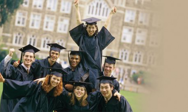 Gain higher education with 'Need A Lift?'