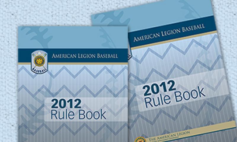Legion Baseball enforces rule adherence