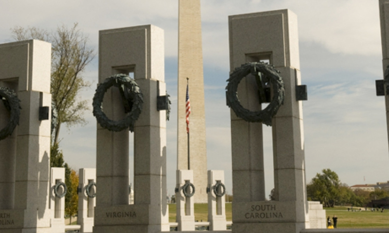 Slideshow: Monuments of Honor