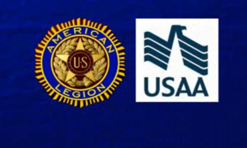 American Legion, USAA announce alliance
