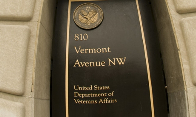 va eliminates eligibility verification report