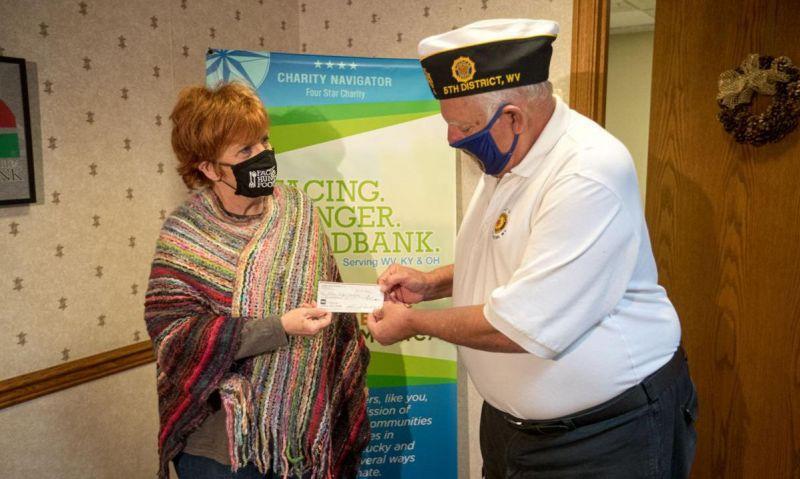 West Virginia post commander focused 'on giving back'