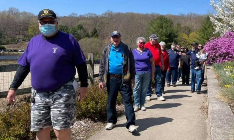Connecticut Legion Family: $17,000 raised for hospitalized children
