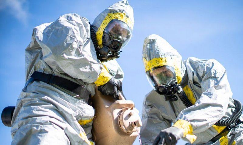 American Legion weighs in on toxic exposure legislation
