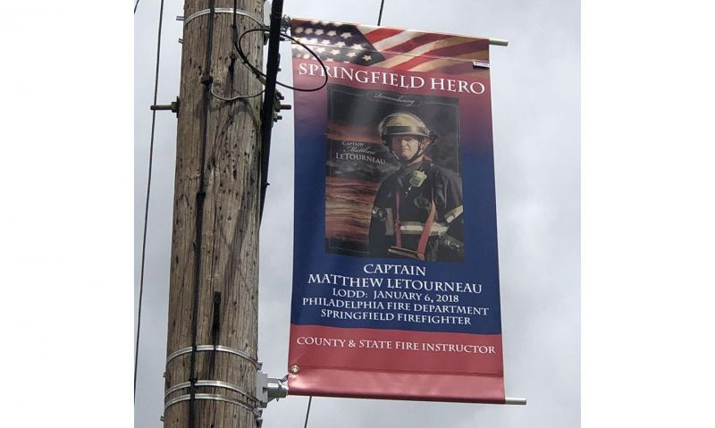 Legion post puts a face to the names of local heroes