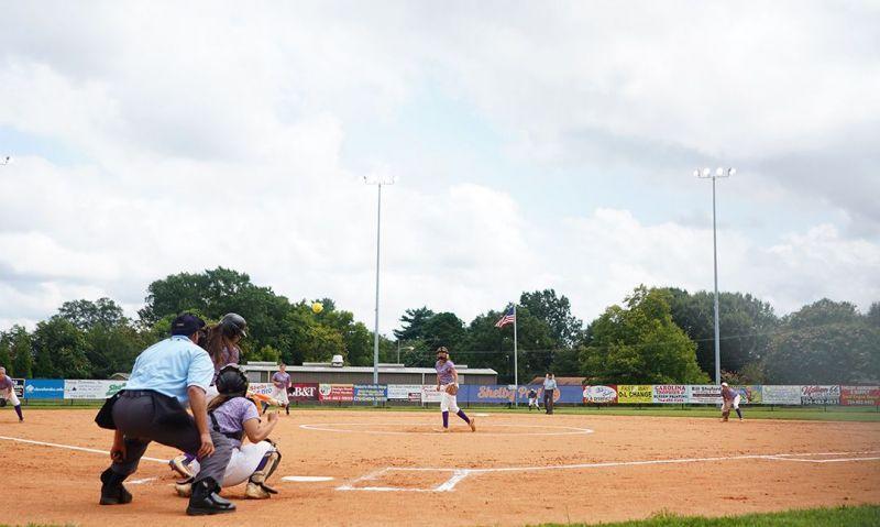 North Carolina softball league ready to return