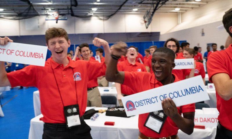 Boys Nation alumni encouraged to share memories