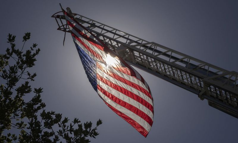 Resources for American Legion Flag Day activities