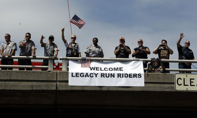 2021 Legacy Run hotel listing available