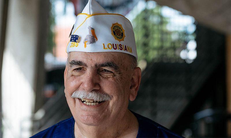 Louisiana baseball director 'humbled' by Eddie Robinson Award