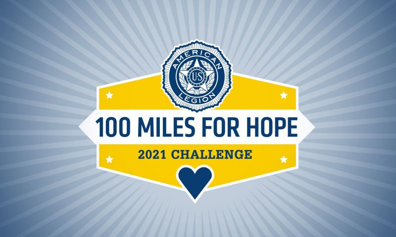 The ABCs of 100 Miles for Hope