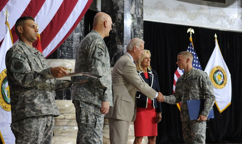 Biden administration provides pathway to citizenship for deported veterans