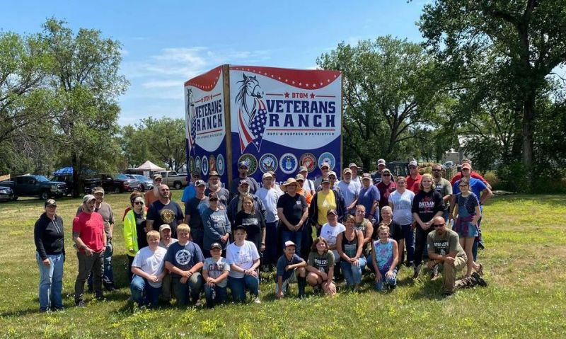 South Dakota Legion Family members come together for 'common cause'