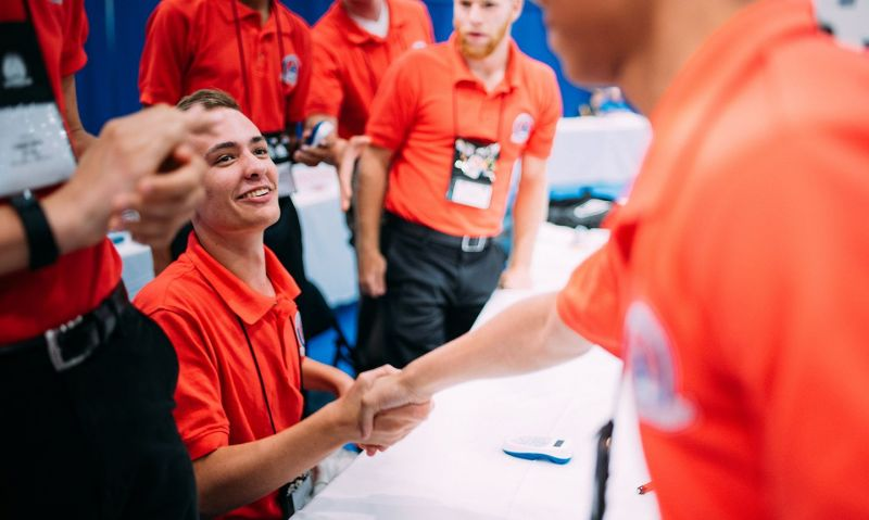 75th session of Boys Nation begins July 23