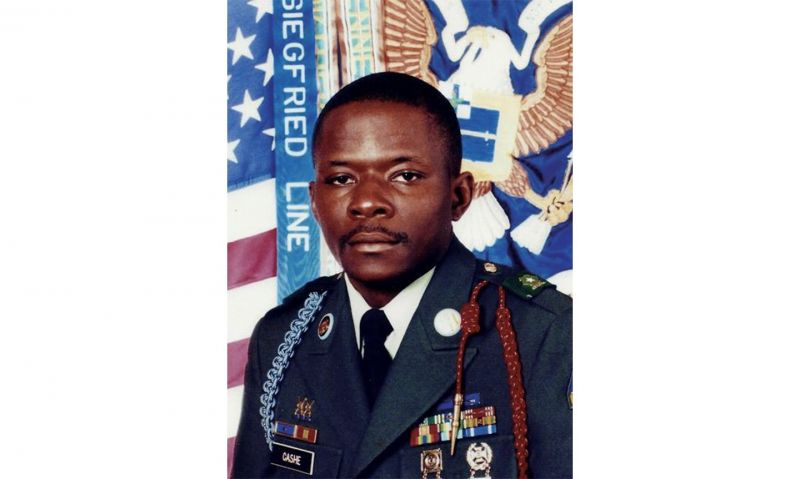Alwyn Cashe to receive Medal of Honor posthumously
