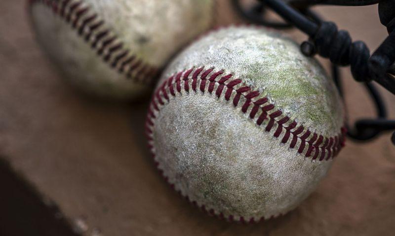 2021 American Legion Baseball regional field set