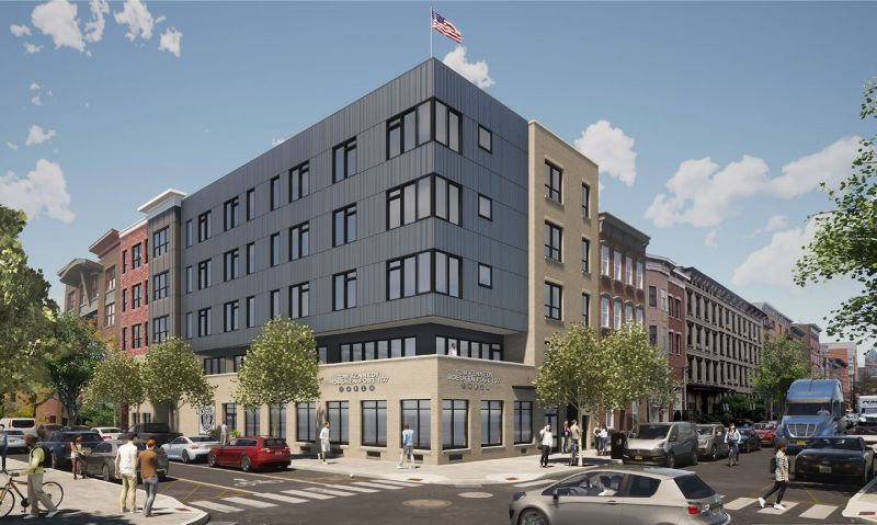Hoboken Post 107 looks to expand efforts to battle veteran homelessness