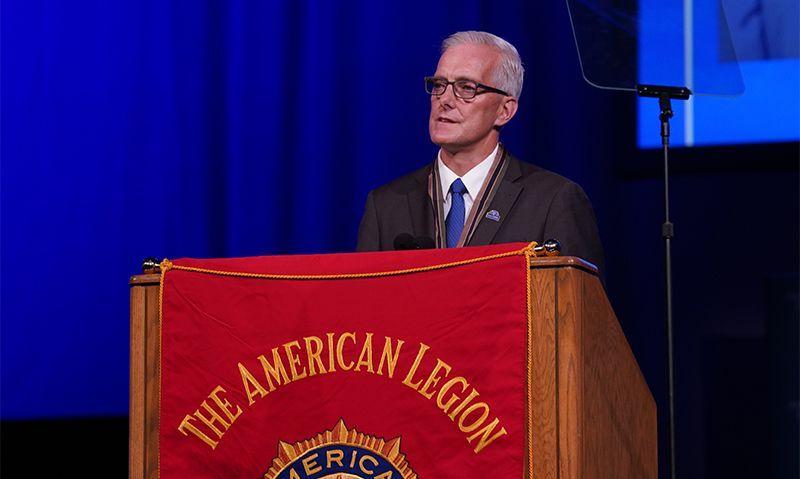 Delta variant heightens urgency, VA secretary says
