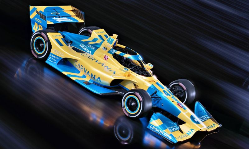 Johnson hoping practice pays off this weekend in Portland