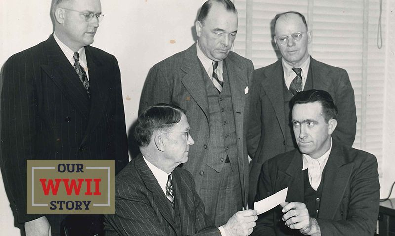 OUR WWII STORY: The GI Bill's early struggles