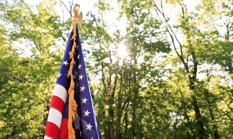Still a symbol of freedom