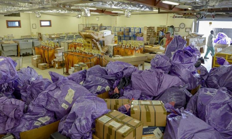 Mailing a holiday package will be more costly as US Postal Service hikes rates