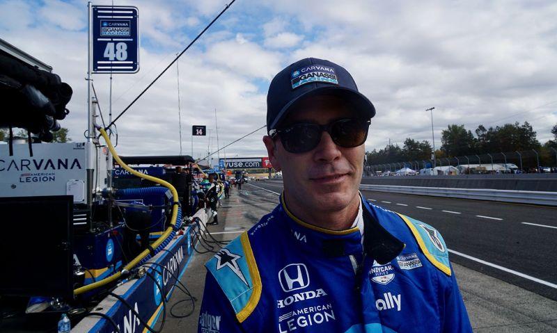 Firestone GP of Monterey up next for No. 48 car