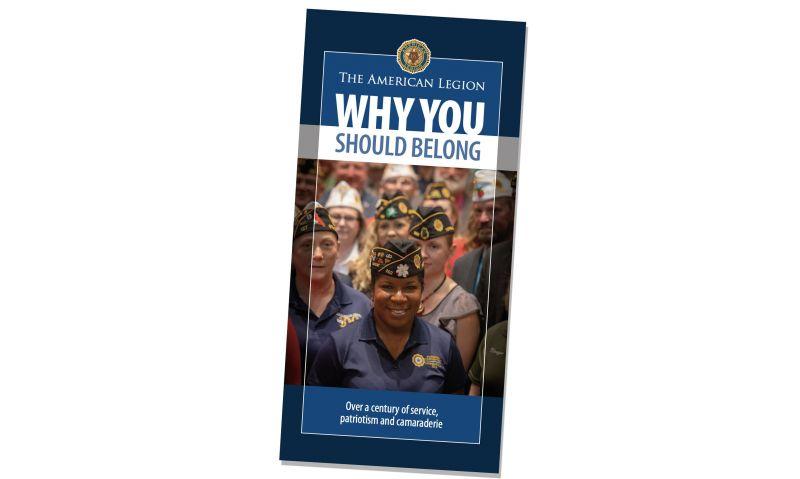 Commander Dillard's membership engagement initiative