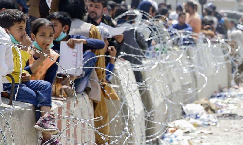 Afghan evacuation took hidden toll on mental health of volunteers who tried to help